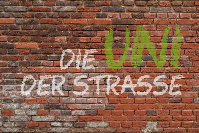 UdS - Graffiti