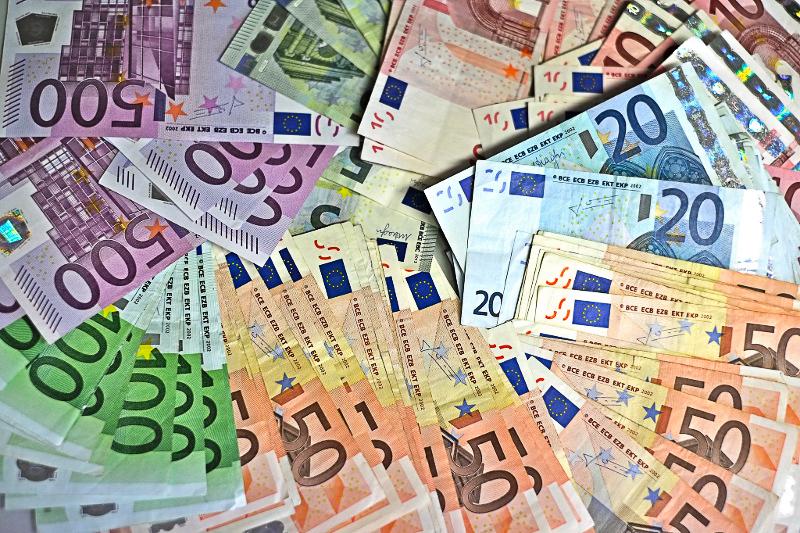 schulden und kein geld
